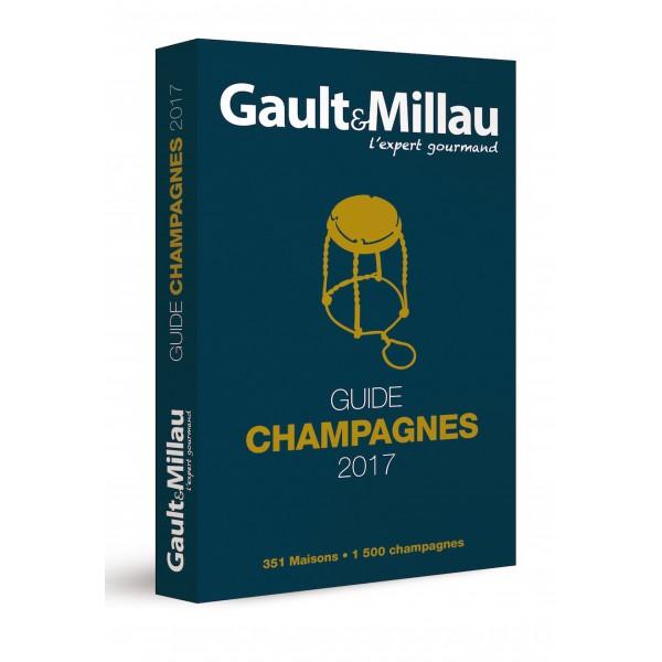 Guide GAULT&MILLAU 2017